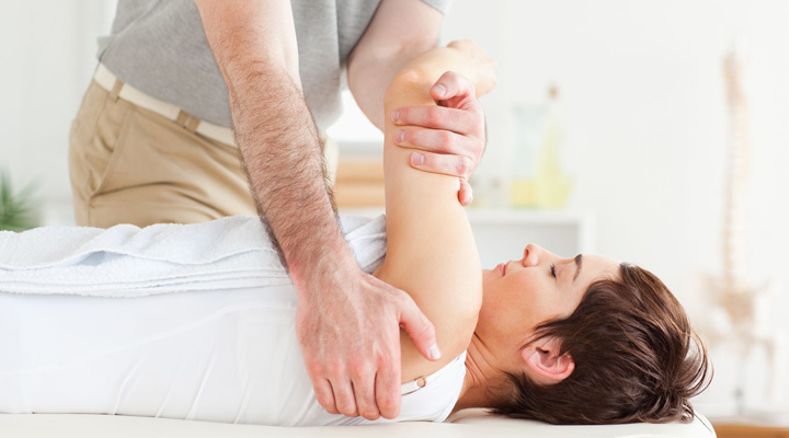chiropractic treatment for neck pain lismore